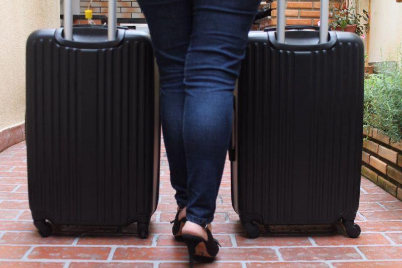 O que levar na mala de viagem  - Viagens e Vivências 149f42b4f3d5a