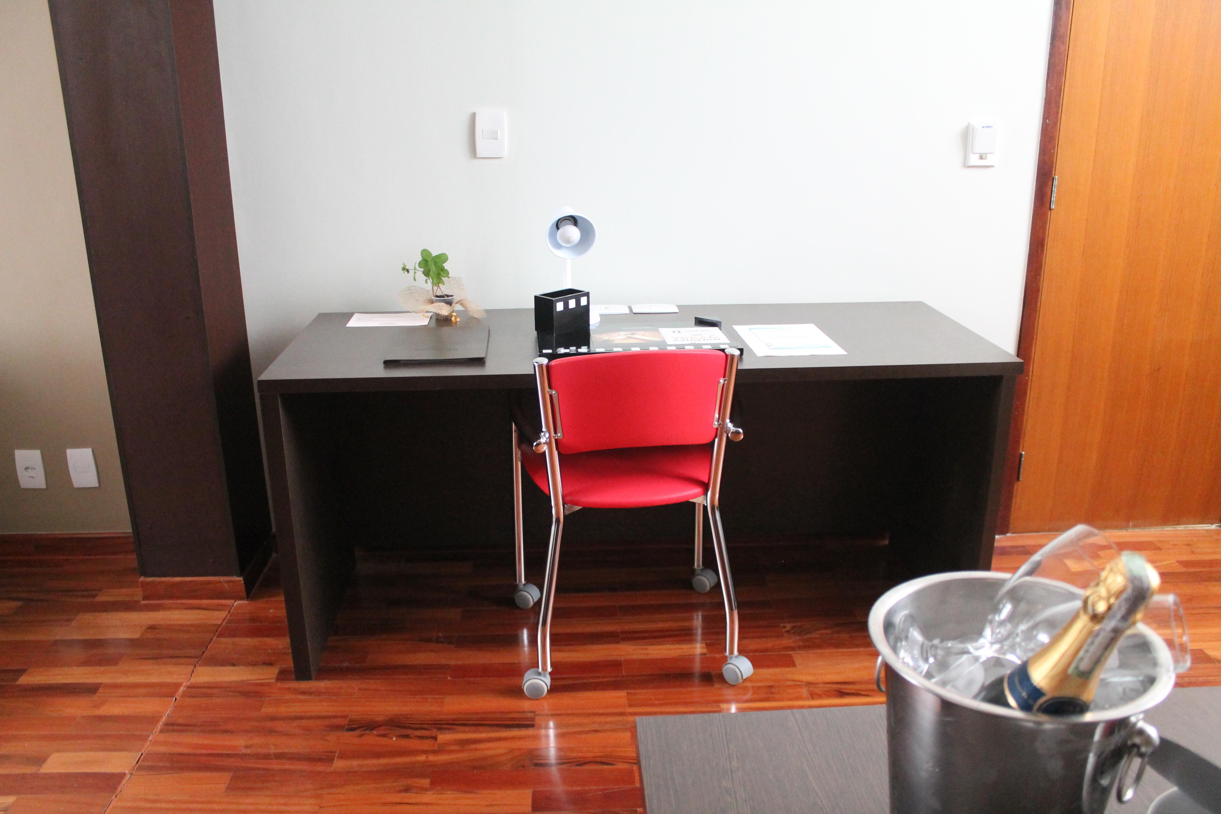 Espaço para escritório