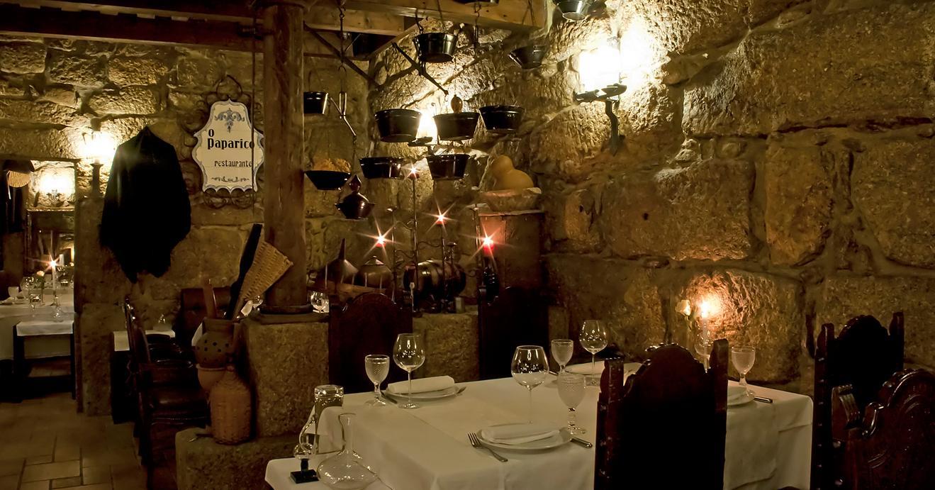 Imagem Divulgação do Restaurante