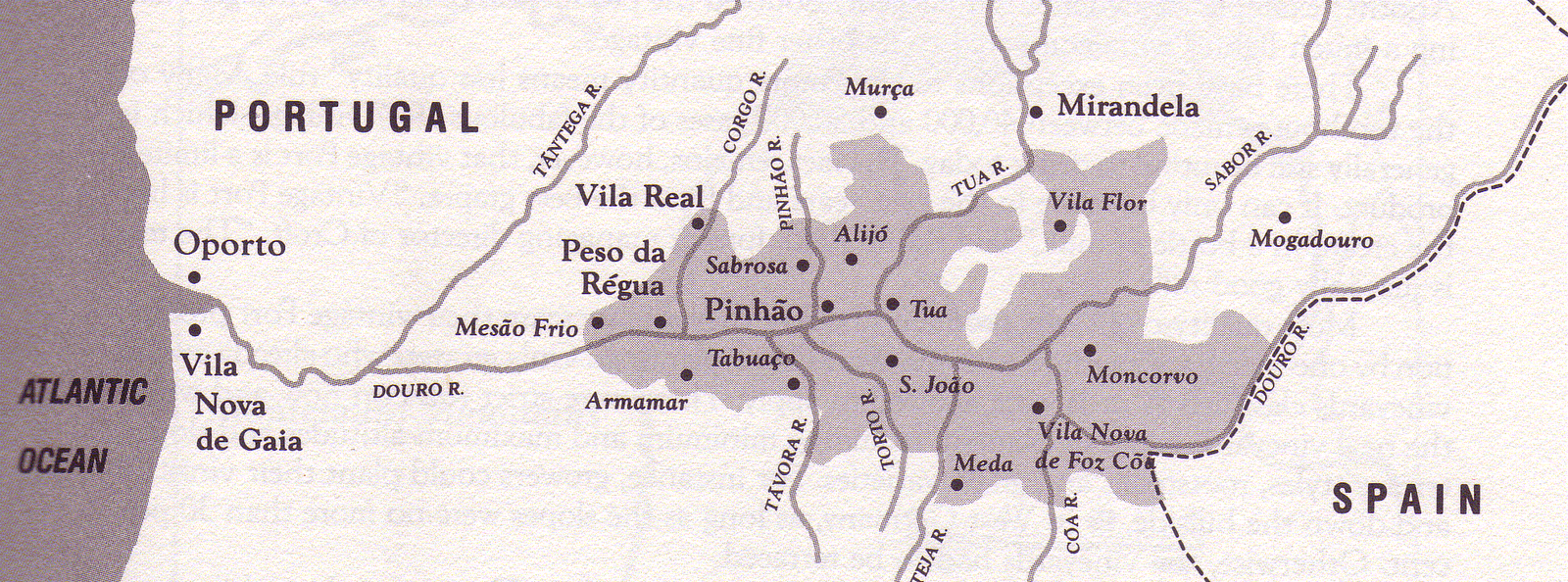 Região do Douro