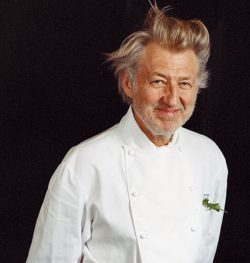 Chef Gagnaire