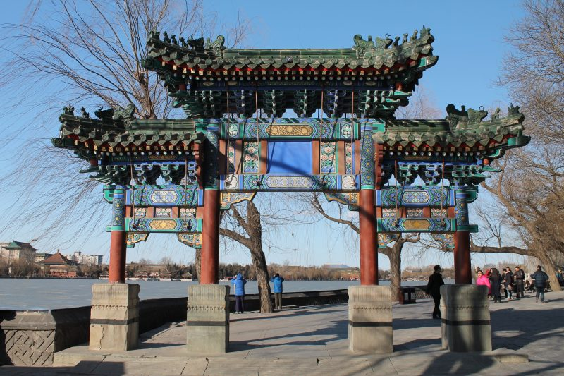 Resultado de imagem para beijing china turismo