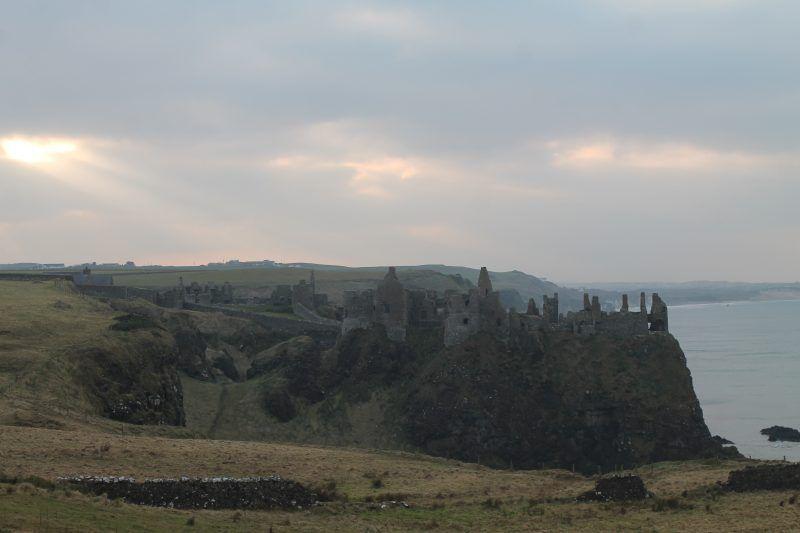 Tour Game of Thrones, na Irlanda do Norte