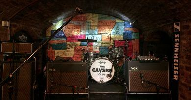 Como visitar o The Cavern Club, em Liverpool