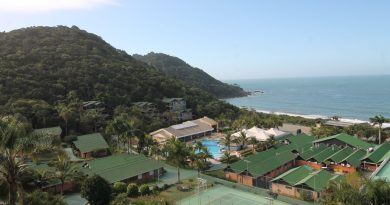 Infinity Blue Resort & Spa pelo cupom do Groupon
