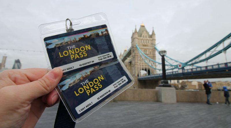 Como economizar em sua viagem no Reino Unido