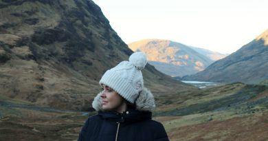 Bate-volta às Highlands e Lago Ness, na Escócia