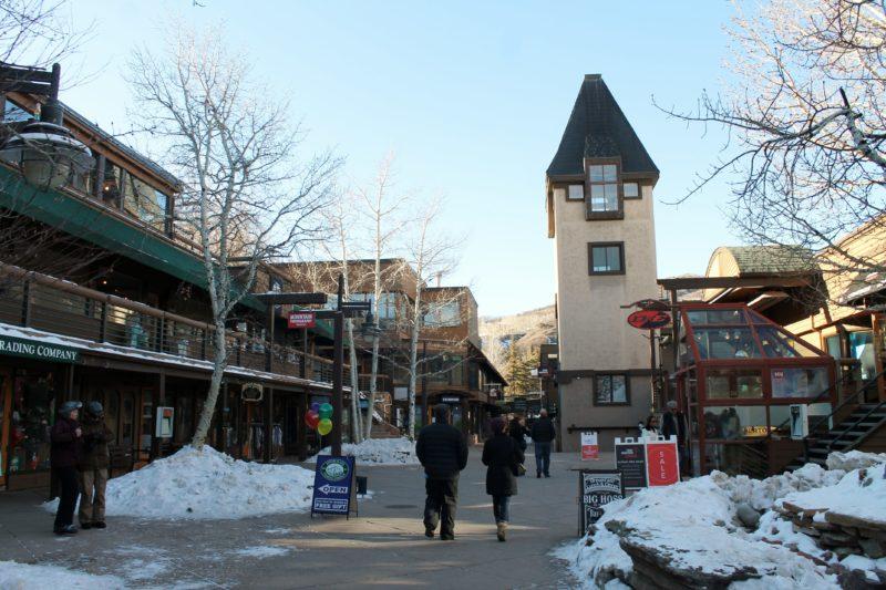 Snowmass Village, Aspen