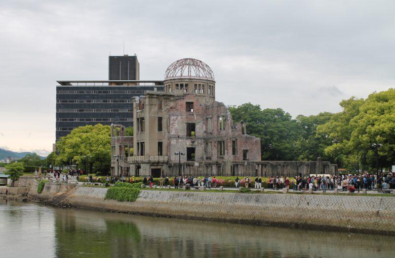 Cúpula da Bomba Atômica
