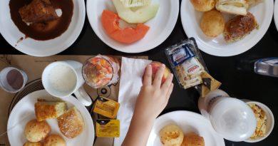 Café da manhã + Day Use, no eSuites Lagoa dos Ingleses
